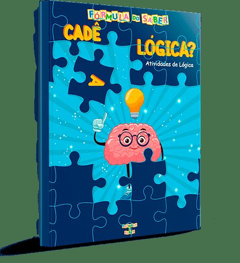Atividades Alfabetização - Cadê a Lógica