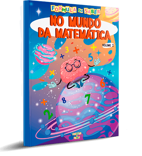 Atividades Alfabetização - No Mundo da Matemática Vol 2